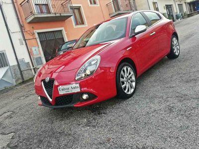 usata Alfa Romeo Giulietta 1.6 JTDm-2 120 CV Sprint-Full-54000 km-Navi..!