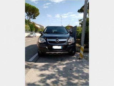 usata Opel Antara 2.4 Benzina / GPL 140 CV