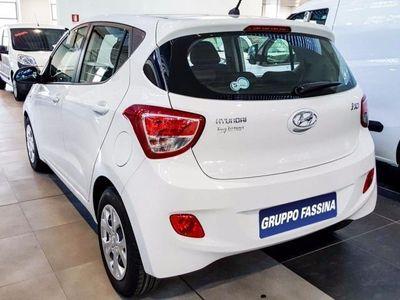 usata Hyundai i10 1.0 MPI Login