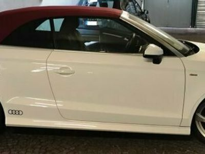 usata Audi A3 Cabriolet sport 35 tfsi s-tronic 2019