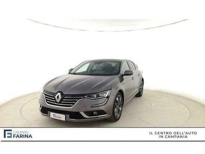 usata Renault Talisman EXECUTIVE BLU 1.7DCI 150CV