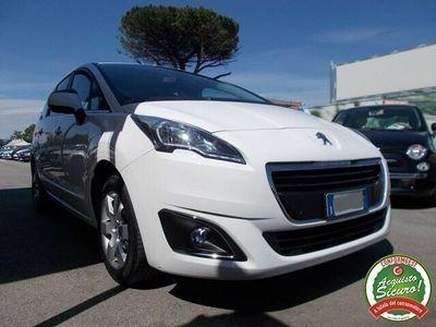 usata Peugeot 5008 BlueHDi 120 S&S Business