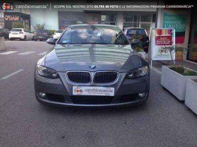 usata BMW 330 Cabriolet d cat Futura rif. 5814722
