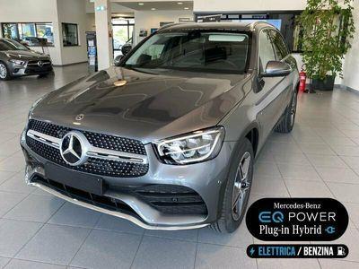 usata Mercedes GLC300 e 4Matic EQ-Power Premium