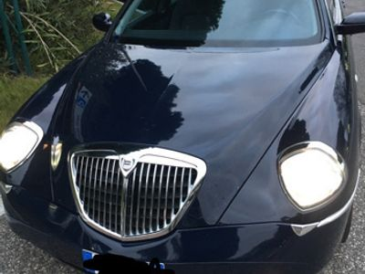 used Lancia Thesis 2.400 jtd gasolio