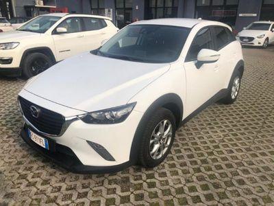 usata Mazda CX-3 1.5L Skyactiv-D Evolve usato
