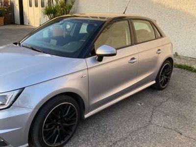 usata Audi A1 Sportback A1 S-Line