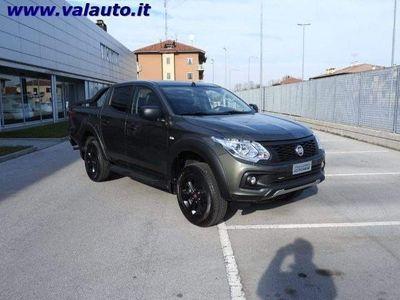 used Fiat Fullback -- 2.4 MJET LX CROSS DOPPIA CABINA