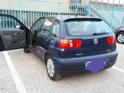 used Seat Ibiza 2ª serie - 2000