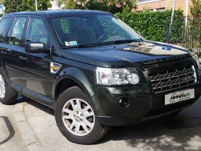 używany Land Rover Freelander 2ª serie - 2008