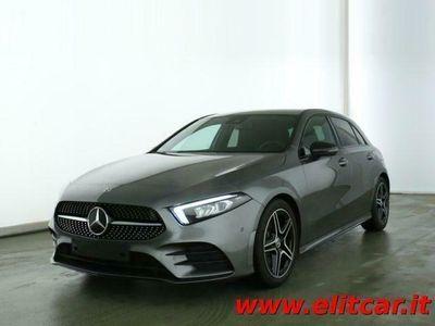 usata Mercedes A220 Automatic 4Matic Premium