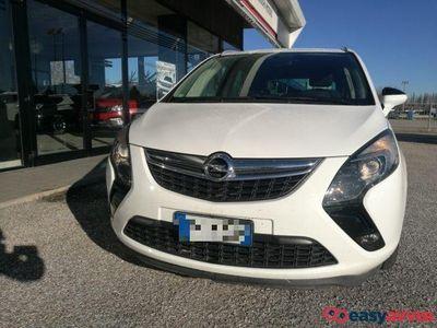 used Opel Zafira Tourer 1.4 t 140cv gpl cosmo benzina/gpl