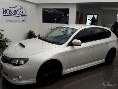 usata Subaru Impreza 2,0d quattro - 2011