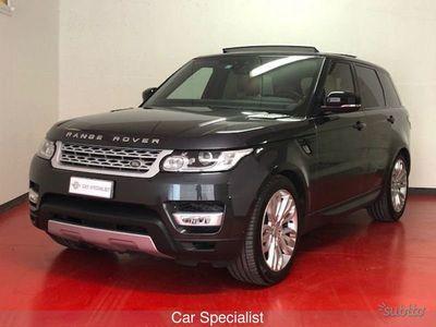 używany Land Rover Range Rover Sport 3.0 TDV6 HSE Dyn...