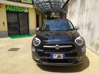 usata Fiat 500X 1.6 E-Torq 110 CV Mirror
