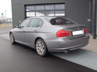 usata BMW 320 D BERLINA CAMBIO AUTO. PERFORMANCE POWER KIT 200CV rif. 7436930