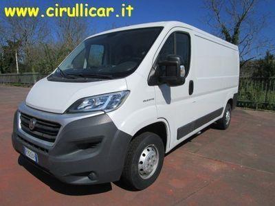 usata Fiat Ducato 33 2.3 MJT 130CV PM-TB Furgone