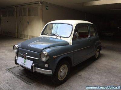 usata Fiat 600D Sesto San Giovanni