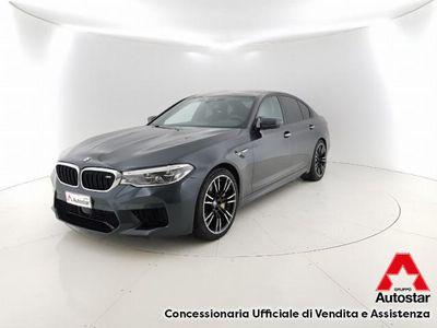 usata BMW M5 Serie 5
