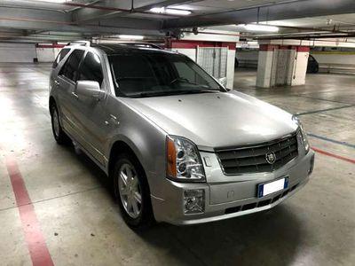 usata Cadillac SRX 3.6 V6 aut. AWD Sport Luxury