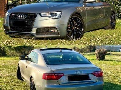 usata Audi A5 A5 2.7 V6 TDI F.AP.