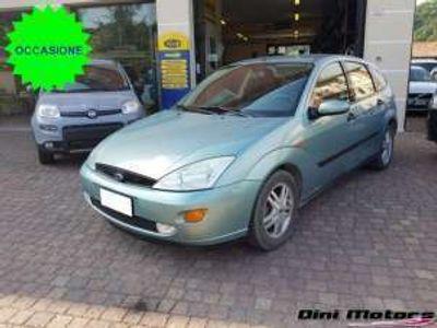 usata Ford Focus 1.8 tddi cat 5p. zetec diesel