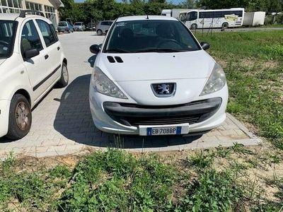 usata Peugeot 206+ 1.1 60CV 3p. Trendy ECO GPL