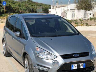 usata Ford S-MAX 2.2 tdci 200cv