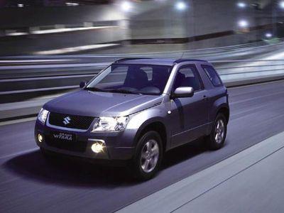 """used Suzuki Grand Vitara 1.6 16V 3 porte """"UNIPROPRIETARIO"""" rif. 11283255"""