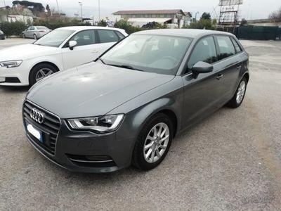 usata Audi A3 spb 1.6 tdi navigatore finanzio - 2016