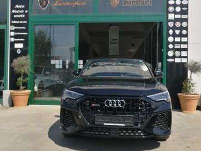 usata Audi RS Q3