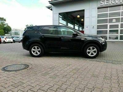 usata Land Rover Discovery Sport 2.0 Td4 150 Cv Pure