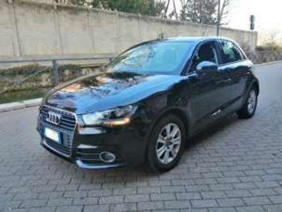 usata Audi A1 SPB 1.6 TDI Attraction Diesel