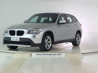 usado BMW X1 xDrive 20d Eletta