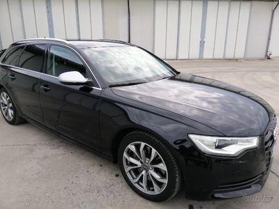 usata Audi A6 4ª serie - 2013