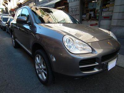 usata Porsche Cayenne 4.5 S Usato