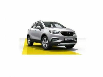 usata Opel Mokka advance 1 4 benzina 120 cv