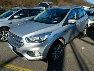 usata Ford Kuga 1.5 TDCI 120 CV S&S 2WD Powershift Business