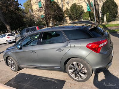 used Citroën DS5 Automatica
