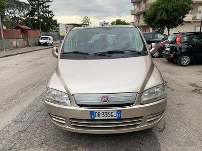 used Fiat Multipla metano