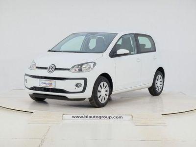 gebraucht VW up! 1.0 5p. move