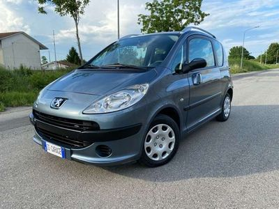 usata Peugeot 1007 1.4 HDi Sporty
