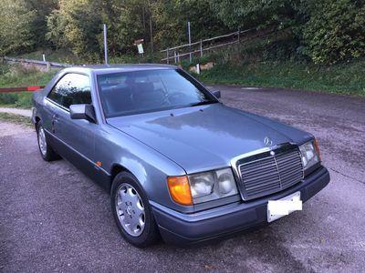 usata Mercedes E300 CE coupè - 1992