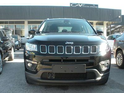usata Jeep Compass 1.4 MultiAir 2WD Longitude bi-fuel