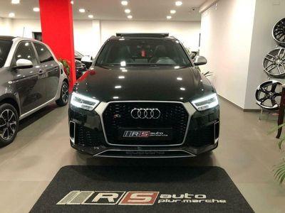 usata Audi Q3 Q3RS 2.5 TFSI quattro S tronic