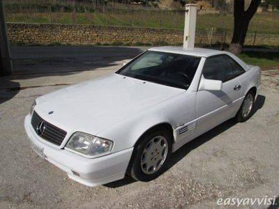 used Mercedes 300 slsl-24 benzina