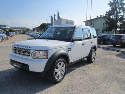 używany Land Rover Discovery 4 3.0 TDV6 210CV S del 2011 usata a Imola