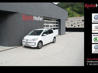 used VW e-up! e- drive Pack Plus Climatronic