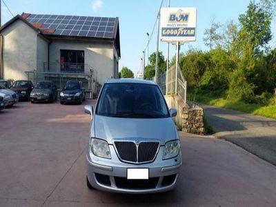 usado Lancia Phedra mjt executive diesel monovolume