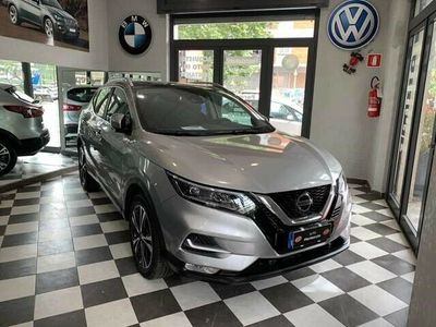 usata Nissan Qashqai 1.5 dCi 115 CV DCT N-Connecta NAVI+TELEC+CARPLAY
